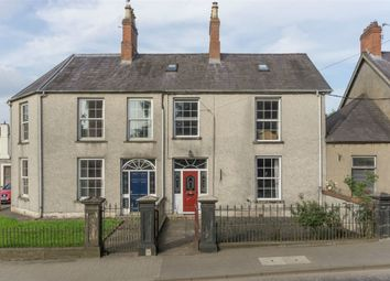 Thumbnail 4 bed terraced house for sale in Shanes Street, Randalstown, Antrim