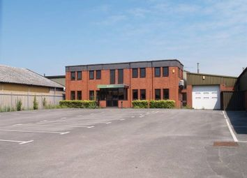 Thumbnail Warehouse to let in Haydock Park Road, Derby