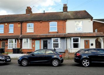 2 bed terraced house for sale in James Street, Epping CM16