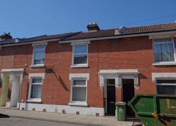 Thumbnail 4 bed property to rent in Percy Road, Southsea