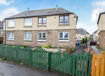 1 bed flat for sale in Montraive Street, Rutherglen, Glasgow G73