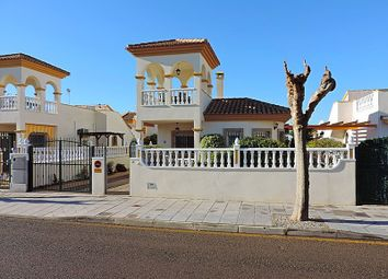 Thumbnail 2 bed property for sale in Pinar De Campoverde, Spain