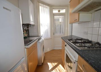 Thumbnail 2 bed flat to rent in Markhouse Road, London