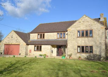 Thumbnail 4 bedroom detached house for sale in Charlton Musgrove, Wincanton