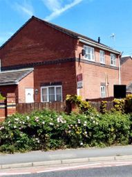 Thumbnail 1 bed flat to rent in Hope View Court, Buckley, Flintshire