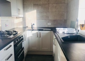 Thumbnail 2 bedroom maisonette to rent in Icknield Way, Letchworth Garden City