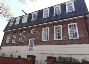 Thumbnail 2 bed flat for sale in Walton Park Mansions, Walton Park, Liverpool, Merseyside