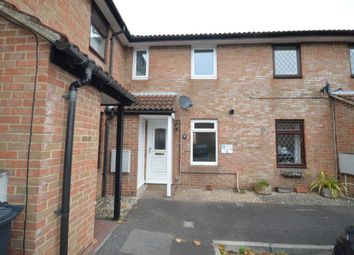 Thumbnail 3 bed terraced house for sale in Weavers Close, Andover