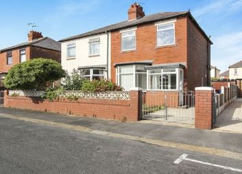 Thumbnail 3 bedroom semi-detached house to rent in Dalton Street, St. Annes, Lytham St. Annes
