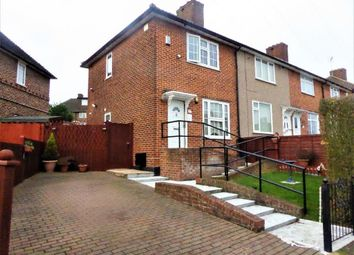 Thumbnail 2 bedroom end terrace house for sale in Manor Farm Drive, Chingford