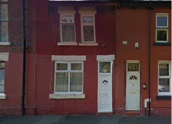 Thumbnail Room to rent in Great Jones Street, Longsight, Manchester