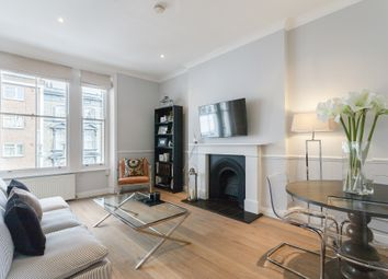 Thumbnail 1 bedroom flat for sale in Flat, 145 Ladbroke Grove, London