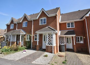 Thumbnail 2 bed terraced house to rent in Coriander Way, Whiteley, Fareham