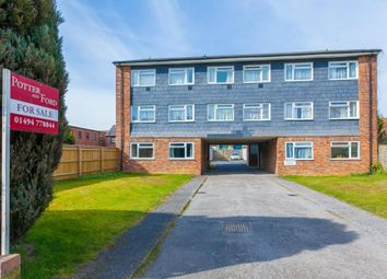 Thumbnail 2 bed flat for sale in Berkhampstead Road, Chesham