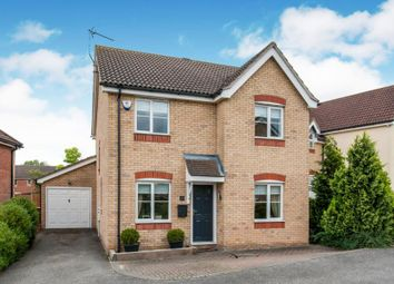4 bed detached house for sale in Haverhill, Suffolk CB9
