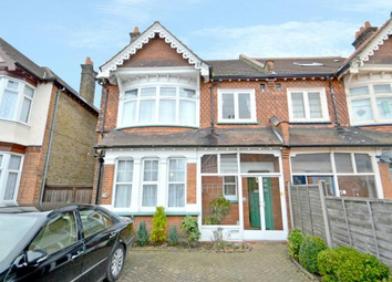 Thumbnail 6 bed terraced house to rent in Northampton Road, Croydon