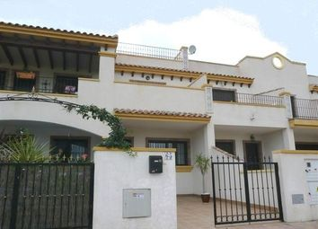 Thumbnail 3 bed town house for sale in 30740 San Pedro Del Pinatar, Murcia, Spain
