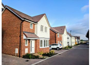 Thumbnail 3 bed detached house to rent in Jackson Way, Littlehampton