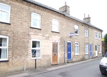 Thumbnail 2 bed terraced house for sale in Albion Street, Saxmundham, Suffolk