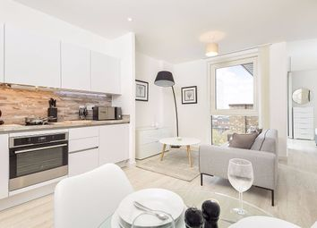 Thumbnail 2 bed flat to rent in Heckford Street Business Centre, Heckford Street, London