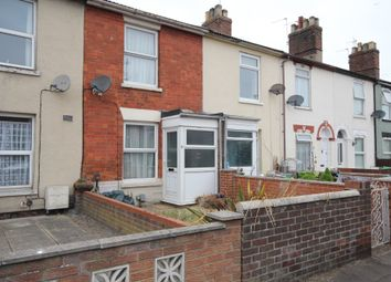 Thumbnail 2 bed terraced house for sale in Garfield Road, Great Yarmouth