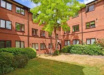 Thumbnail 2 bedroom flat for sale in Church Road, Buckhurst Hill, Essex