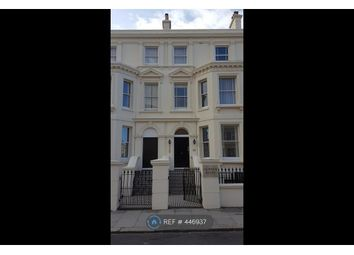 Thumbnail 2 bed flat to rent in Albany Villas, Hove, East Sussex