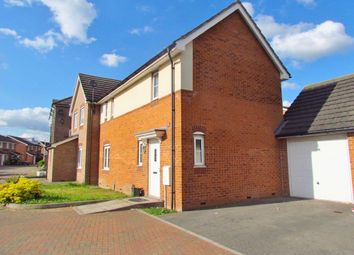 Thumbnail 3 bed semi-detached house to rent in Nine Acres Close, Hayes, Middlesex