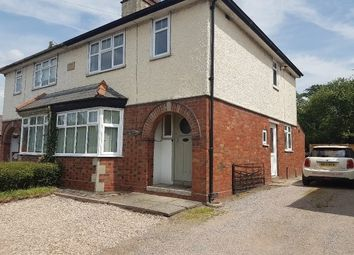 Thumbnail 3 bed semi-detached house to rent in Jubilee Villas, Holmer, Hereford