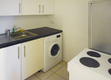 Thumbnail 1 bed flat to rent in Harrowdene Road, Wembley, Greater London