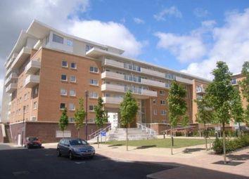Thumbnail 1 bedroom flat for sale in Hansen Court, Heol Glan Rheidol, Century Wharf, Cardiff Bay
