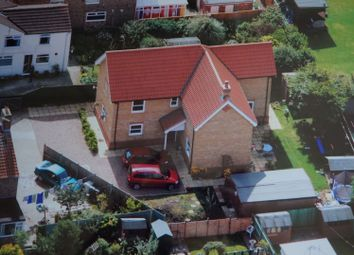 Thumbnail 3 bed detached house for sale in Commercial Road, Alford
