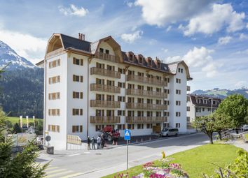 Thumbnail 3 bed triplex for sale in 86 Grand Rue, Chateau D'oex, Vaud, Switzerland