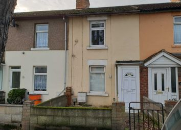 Thumbnail 2 bedroom terraced house to rent in Cheney Manor Road, Swindon