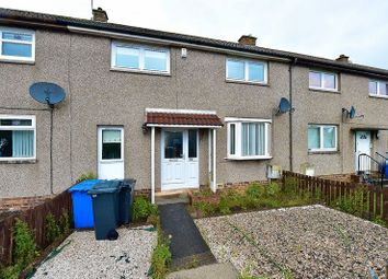 Thumbnail 3 bed terraced house for sale in West Main Street, Whitburn