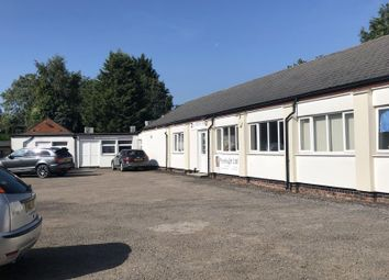 Thumbnail Office for sale in 35A, Dane Road, Coventry