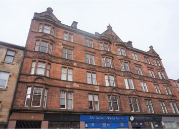 Thumbnail 2 bed flat for sale in 119 High Street, Glasgow