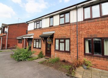 Thumbnail 2 bed town house for sale in Ravensbourne Grove, Willenhall