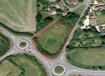 Thumbnail Land for sale in Winterbrook, Wallingford