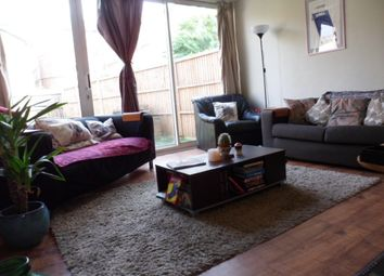 Thumbnail 3 bed terraced house to rent in Barforth Road, Nunhead, London