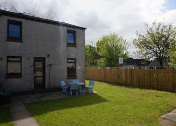 Thumbnail 3 bed end terrace house for sale in Ben Nevis Way, Cumbernauld, Glasgow