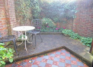 Thumbnail 2 bed cottage to rent in The Spain, Petersfield