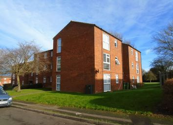 Thumbnail 1 bedroom flat to rent in Hopton Road, Stevenage