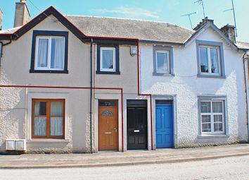 Thumbnail 2 bedroom flat for sale in 17A Cotton Street, Castle Douglas