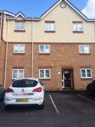 Thumbnail 2 bed flat to rent in Barwell Road, Bordelsey Village