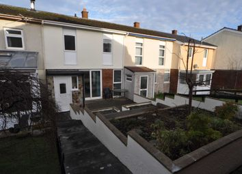 Thumbnail 3 bed terraced house to rent in Westfield, Plympton, Plymouth