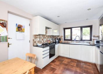 Thumbnail 4 bed detached house to rent in Carolina Place, Finchampstead, Wokingham, Berkshire