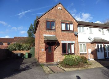 Thumbnail 3 bedroom end terrace house for sale in Ormonds Close, Bradley Stoke, Bristol