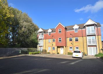 Thumbnail 2 bedroom flat for sale in The Sidings, Dunton Green, Sevenoaks, Kent