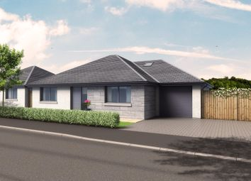 Thumbnail 3 bed bungalow for sale in The Heather, Off Station Road, Dairsie